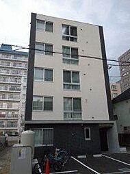シティレジデンス啓明[5階]の外観