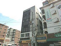 エクシード武庫之荘[5階]の外観