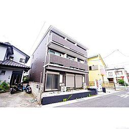 JR東海道本線 平塚駅 徒歩10分の賃貸アパート
