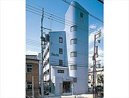 Shan-Gri-La Diamond Building[607号室号室]の外観