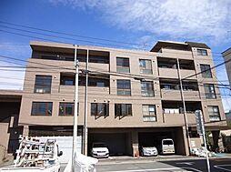 ソシエ南長崎[204号室]の外観