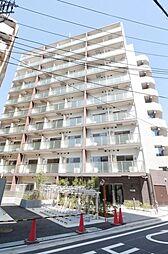 新築 N−stage武蔵浦和[501号室号室]の外観