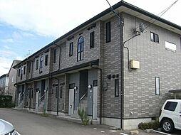 ROOMS ISHIZAKI 21[106号室]の外観