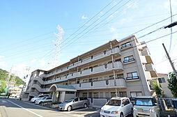 兵庫県姫路市辻井8丁目の賃貸マンションの外観