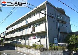 愛知県愛知郡東郷町三ツ池2丁目の賃貸マンションの外観