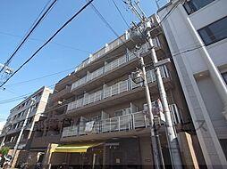 ZEST24[5階]の外観