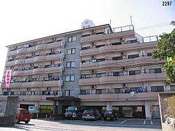 さくらマンション[605 号室号室]の外観