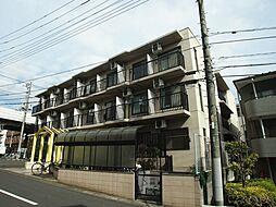 ライズイングサン朝霞台[2階]の外観