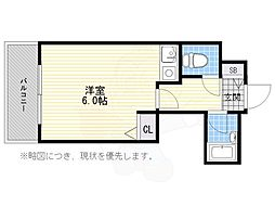 【敷金礼金0円!】ライオンズマンション六本松第3