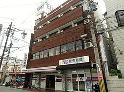 プレアール大和田[5階]の外観