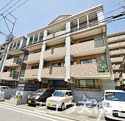 福岡県福岡市南区平和1丁目の賃貸マンションの外観