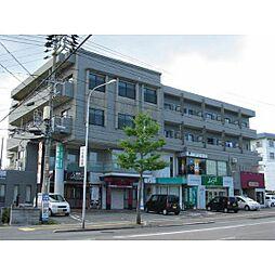 山口県下関市幡生宮の下町の賃貸マンションの外観