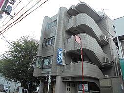 サニーコート小平[3階]の外観