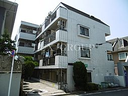 ベルトピア京王永山[3階]の外観