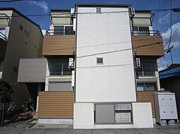 ビルーチェ B[2階]の外観