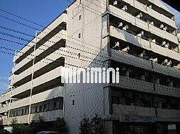 CASA NOAH 名古屋Ⅲ[4階]の外観