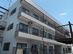 第7岡昭マンション[2階]の外観