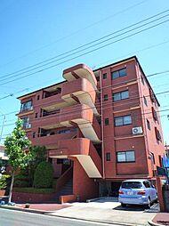 愛知県名古屋市瑞穂区本願寺町1丁目の賃貸マンションの外観