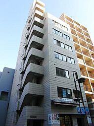 神奈川県横浜市中区伊勢佐木町5丁目の賃貸マンションの外観