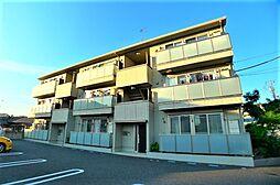 リヴェールガーデン[2階]の外観