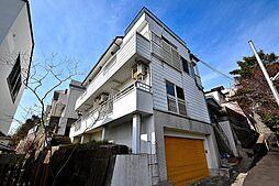 篠原ヒルズコート[203号室]の外観