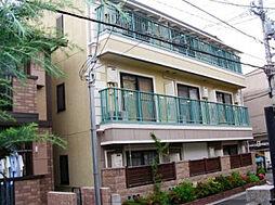 ソレイユK's[3階]の外観