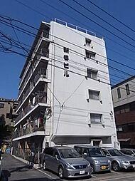 新谷ビル[102号室]の外観