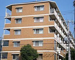 兵庫県姫路市広畑区小坂の賃貸マンションの外観