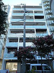 Portside Urban Residence[303号室号室]の外観