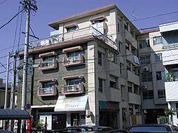 第6村上ビル[4階]の外観