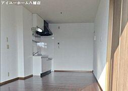 セジュール日吉台[2階]の外観