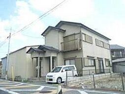 葵ハウス[1階]の外観