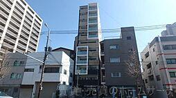 セオリー大阪ベイステージ[11階]の外観