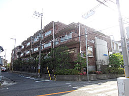 レジデンス岸和田[201号室]の外観
