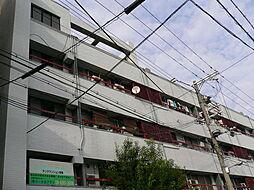 アリタマンション京橋[3階]の外観