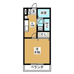 【敷金礼金0円!】サンfriends宮浦
