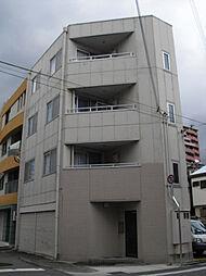 きなみビル[4階]の外観