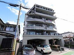 エステートマンション大濠グランディール[1階]の外観