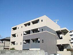 クレール茅ヶ崎[4階]の外観