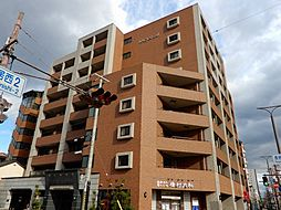 ARCO ROSA(アルコローザ)[2階]の外観