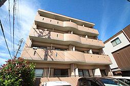愛知県名古屋市昭和区駒方町5の賃貸マンションの外観