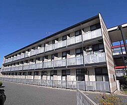 京都府京都市西京区大枝塚原町の賃貸アパートの外観