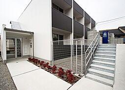カーサメント マッサ[2階]の外観