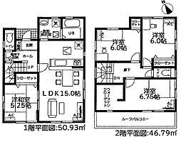 運動公園前駅 2,980万円