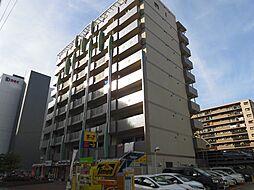 グロリアス北大阪[5階]の外観