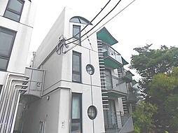 MAISON WARABI[2階]の外観