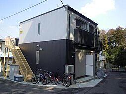マ・メゾンIII[201号室]の外観