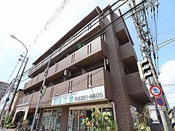グランシャリオMIKASA[2階]の外観