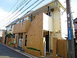 エマーユ60上福岡[202号室号室]の外観