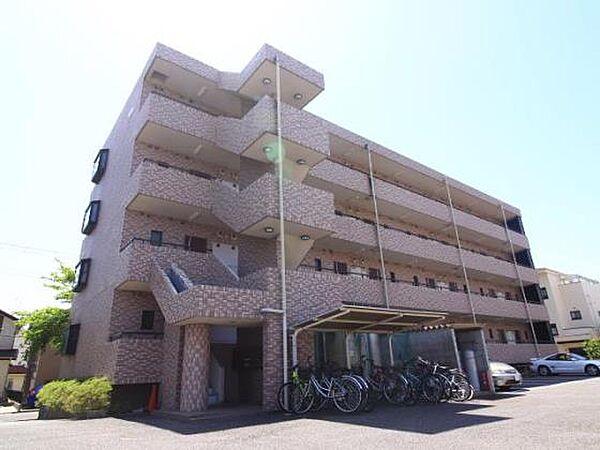 BEST ONE 4階の賃貸【茨城県 / つくば市】
